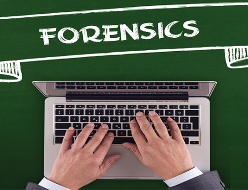 Computer Forensics – Finding out what the bad guys