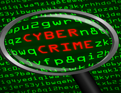 Computer Security: Combat cyber-crime